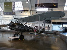 Polikarpov Po-2 Paul Allen's WWII Flying Heritage Collection.jpg