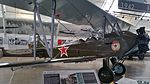 Polikarpov Po-2 at the Flying Heritage Collection.jpg