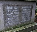 Pomník padlým u sokolovny v Kostomlatech nad Labem (Q104976242) 03.jpg