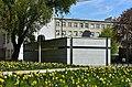 Pomnik Umschlagplatz w Warszawie 2019b.jpg