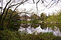 Pond, Lakeside, Enfield - geograph.org.uk - 770182.jpg