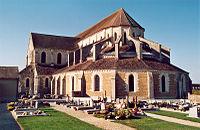 Pontigny Abbaye vue arriere.jpg