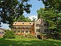 Poole Forge Mansion repairs.JPG