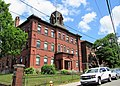 Pope Francis Center for Renewal - Waterbury, Connecticut 02.jpg