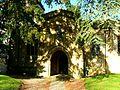 Porch, St Mary the Virgin, Shipton under Wychwood - geograph.org.uk - 606350.jpg