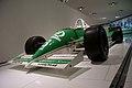 Porsche-March 88P 1988 CART Racer Teo Fabi Quaker State Racing LFront PorscheM 9June2013 (14825971000).jpg