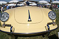 Porsche 356C 1965 Cabriolet HeadOn Lake Mirror Cassic 16Oct2010 (14877163565).jpg