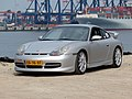 Porsche GT3 at Europort (9293398327).jpg