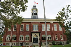 Port Hope Town Hall.JPG