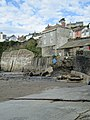 Port Isaac Harbour, Cornwall - panoramio (16).jpg