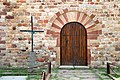 Porta de Santa Maria de Gallecs - 2014-05-11 - Jorge Franganillo.jpg