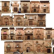 Villanueva de los infantes ciudad real wikipedia la for Ciudad santiago villas