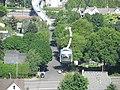Portland Aerial Tram - Portland, Oregon (14616722205).jpg