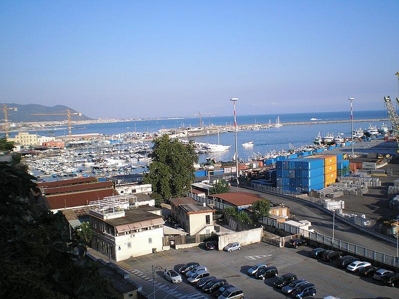 File:Porto di Salerno (foto di peppe pepe di angri) - panoramio.jpg