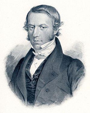 Gabriel Andral - Gabriel Andral
