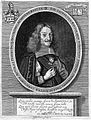 Portrait of J. L. Bausch (1605-1665) Wellcome L0017914.jpg