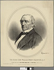 Right Hon. William Ewart Gladstone, M.P