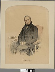 Robert Smith, Baron Carrington