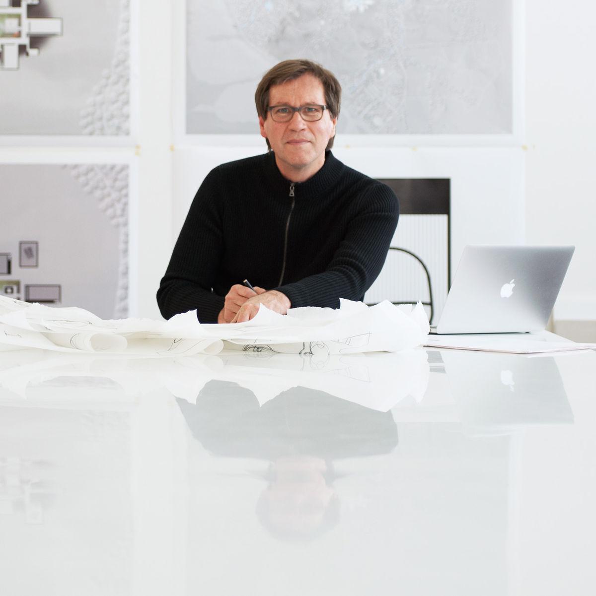 Thomas Phifer Wikipedia
