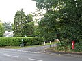 Portsmouth Road - Esher Close - geograph.org.uk - 1000860.jpg