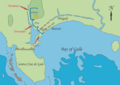 Portuguese attack on Dutch Position, Galle - 1640.png