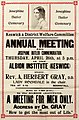 Poster - Keswick and District Welfare Committee Annual Meeting, 1928. (22501539898).jpg