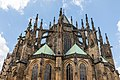 Prag, Prager Burg, Veitsdom -- 2019 -- 6662.jpg