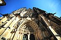 Prague - Cathedral St.Vitus 1344. - panoramio.jpg