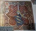Prato, palazzo pretorio, primo piano, salone, stemma pescioni.jpg