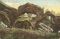 Pratt Rock Postcard 1909.jpg