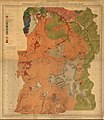 Preliminary geological map of the Yellowstone National Park. LOC 97683605.jpg