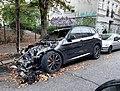 Prenzlauer Berg Christburger Straße BMW-Wrack.jpg