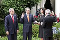 President George W. Bush Participates in Swearing-In Ceremony for Rob Portman as OMB Director.jpg