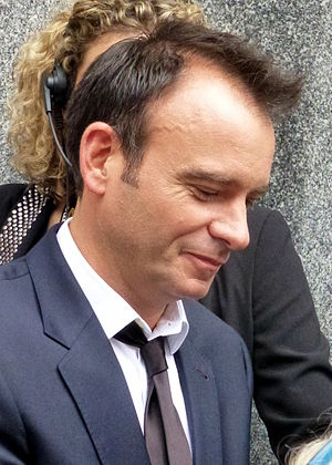 Matthew Warchus - Warchus at the 2014 Toronto International Film Festival