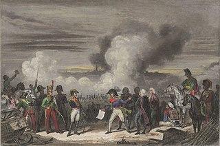 Siege of Stralsund (1807)
