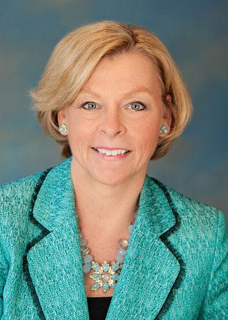 Marci Hamilton - CEO and Academic Director, CHILD USA