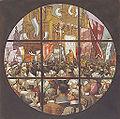 Projet de vitrail pour l'église d'Acigné musée de Bretagne 994.0011.1.jpg