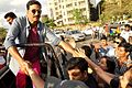 Promotional rickshaw race for 'Rowdy Rathore' (18).jpg