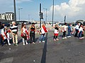 Protests in beirut human chain 27 october 2.jpg