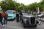 Prvomájová Veterán Tatra Rallye Bratislava (26654457222).jpg