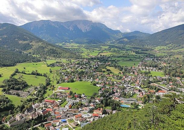 Puchberg am Schneeberg, Austria Events Next - Eventbrite