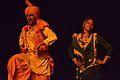Punjabi Dance - Opening Ceremony - Wiki Conference India - CGC - Mohali 2016-08-05 6606.JPG