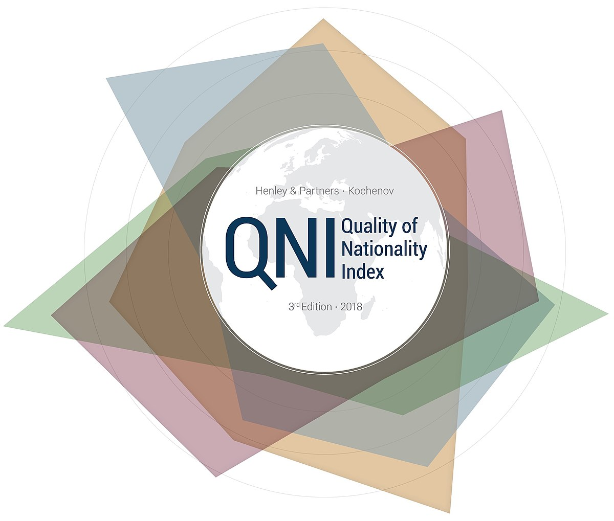 The Quality of Nationality Index - Wikipedia