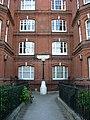 Queen's Club Gardens - Tennyson Mansions - geograph.org.uk - 861876.jpg