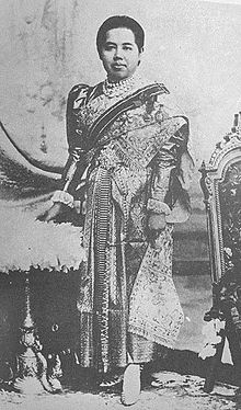 Queen Saovabha Phongsri Queen mather of Siam.jpg