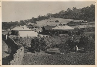 The Queens Head, Toodyay