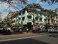 Quiet corner in Yangon (8436537707).jpg
