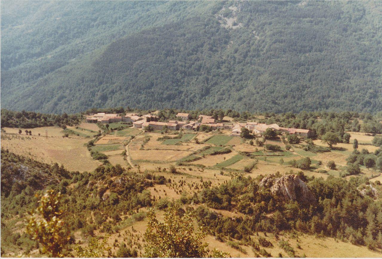 Quirbajou en 1985