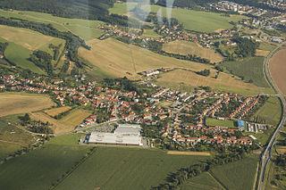 Ráječko Municipality in South Moravian, Czech Republic