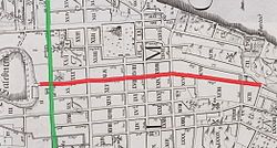 karta folkungagatan Folkungagatan, Stockholm – Wikipedia karta folkungagatan